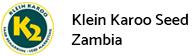 Klein Karoo Seed Zambia Ltd